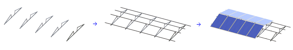 roof mounting systems