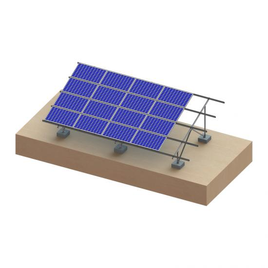 Solar Ground Mount